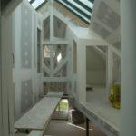 Chantier : etage 2