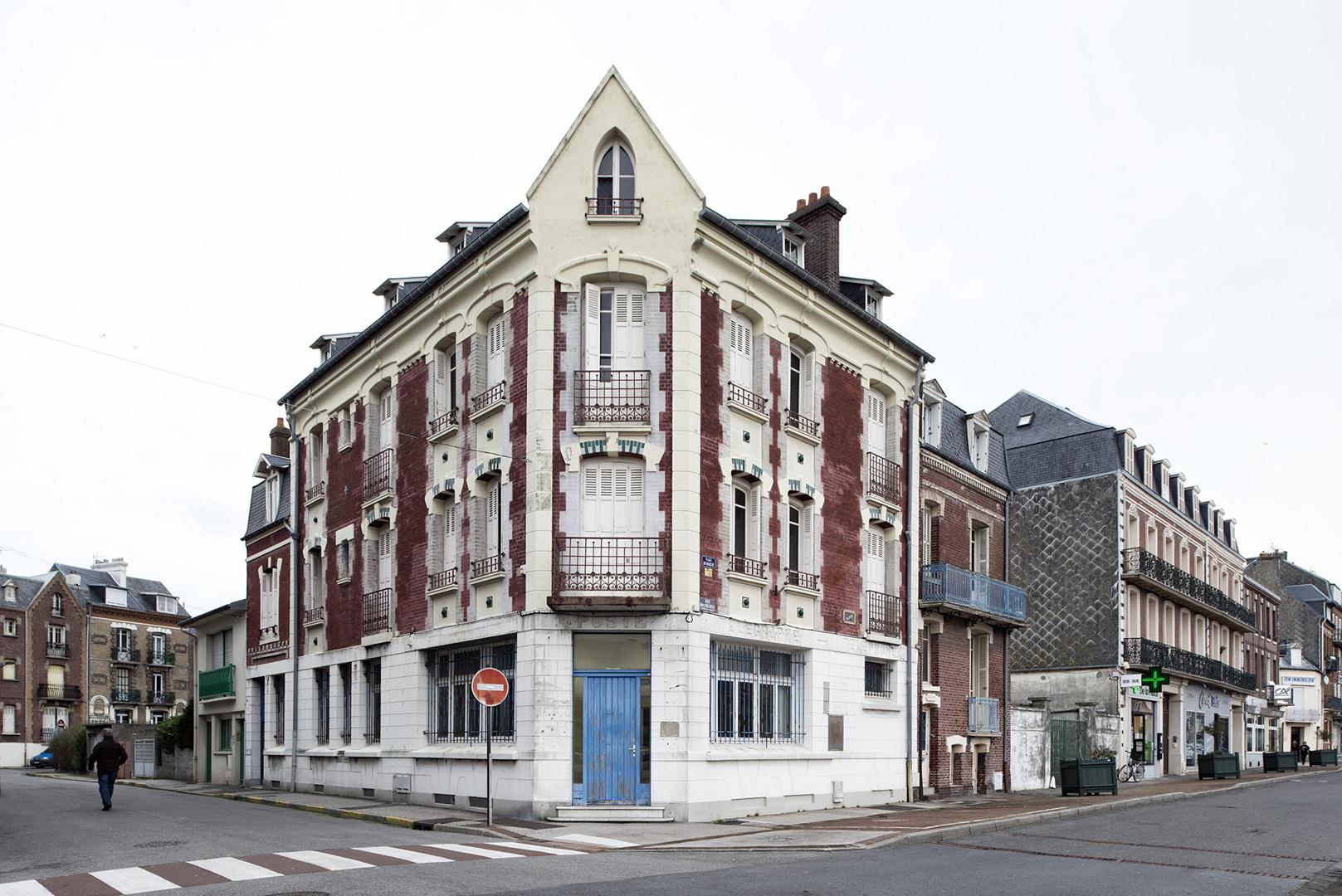 Villa Jeannot