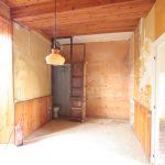 Avant : intérieur 1