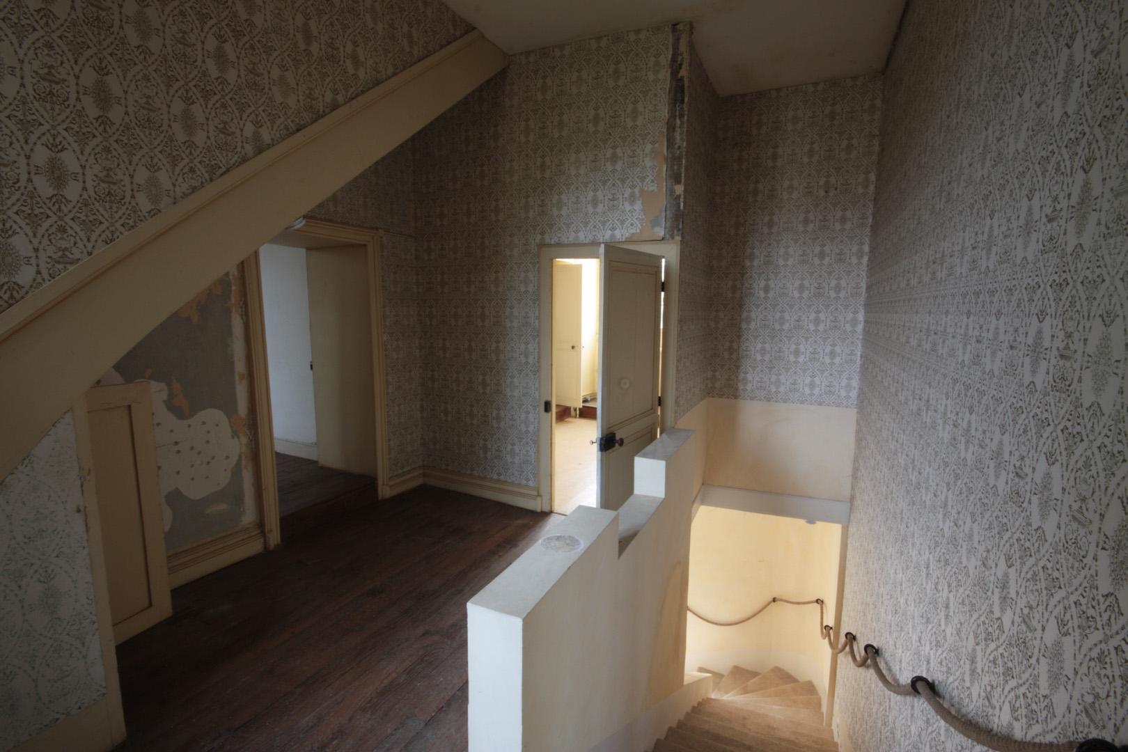 Avant : intérieur 3