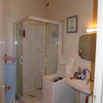 Avant : salle de bain